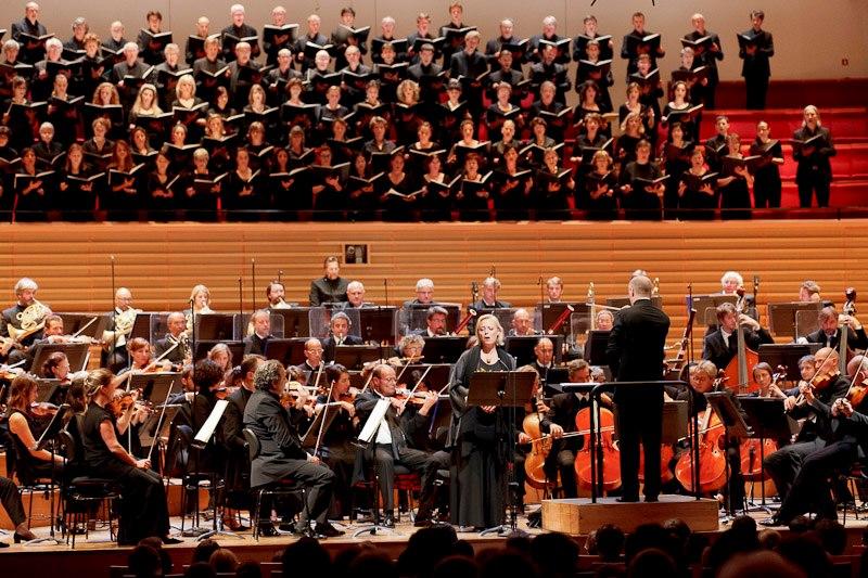 Concert Salle Pleyel